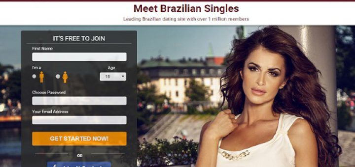 brazil free dating site no sign Free dating site for women and men from all around the world all classified personal ads with pictures no sign up required.